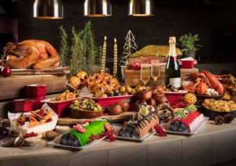 Bene Feast Xmas Buffet Offers