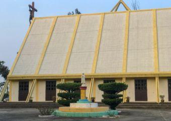 Ka Ho Village Chapel
