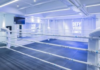 life project gym macau