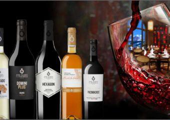 wine pairing sofitel