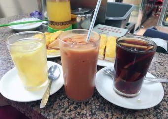 xinghongfa drinks