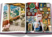 Amalfi Coast coffee table books