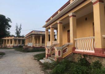 Kai Ho Village