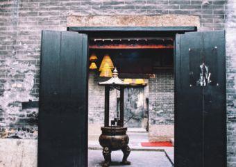 Lin-Kai-Temple
