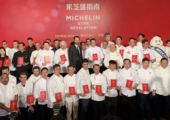 Michelin Guide HK Macau 2019