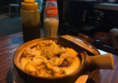 Best Nam Kee Clay Pot Rice Macau Lifestyle