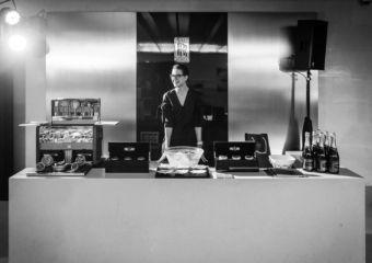 Oxana Dragun Royal Caviar Club Macau Lifestyle RR