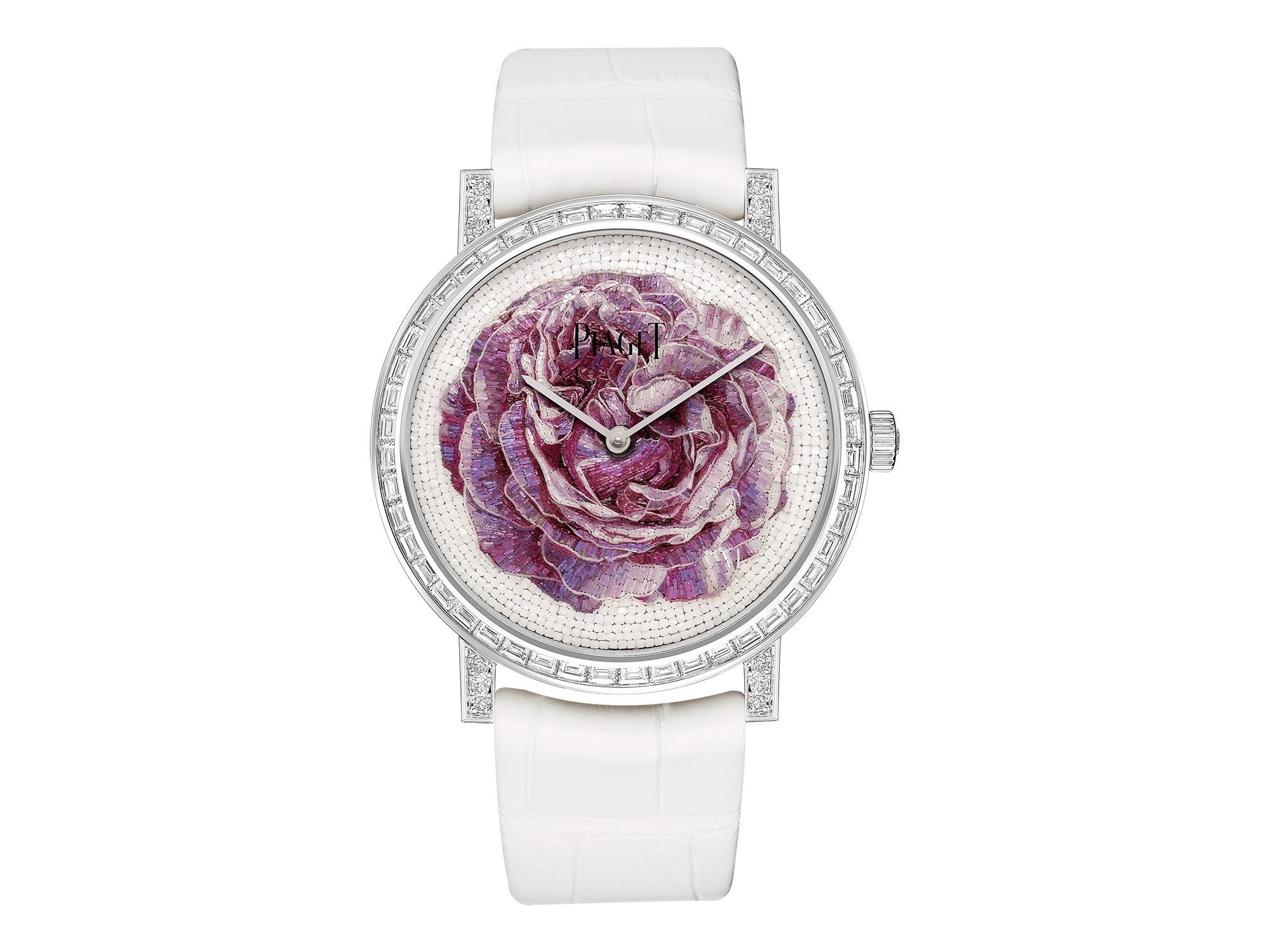 Piaget DFS Masters of Time X
