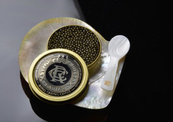 Royal Caviar Club Macau Lifestyle caviar