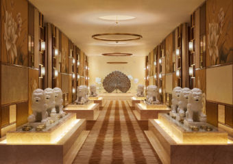Wynn Palace Cotai spa