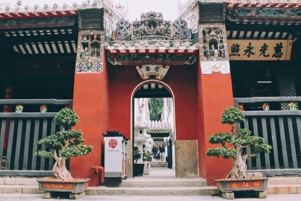 kun iam temple puji macau Your Ultimate Guide to Macau's Most Beautiful Temples Macau Lifestyle