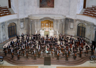 macao orchestra