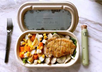 sauce salaboratory chicken