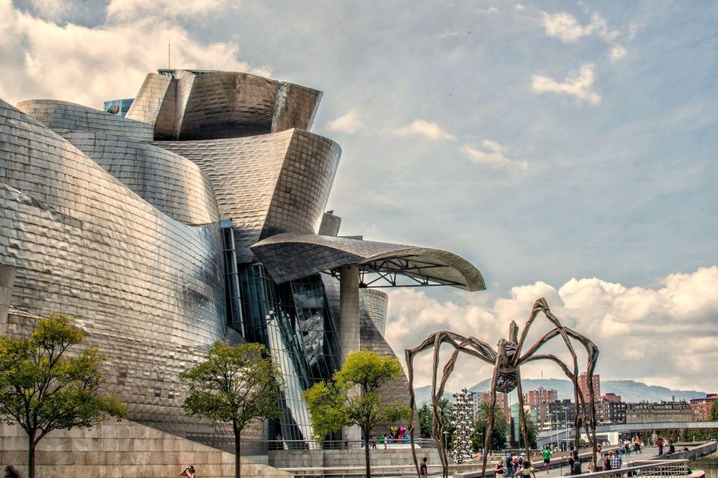 To do Bilbao Guggenheim Museum