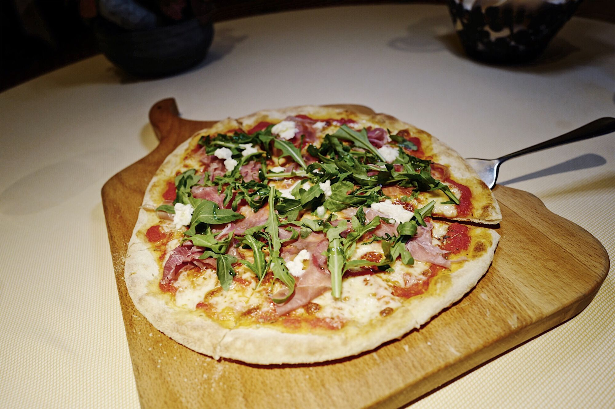 Thin Crust Or Classic Best Pizza Restaurants In Macau