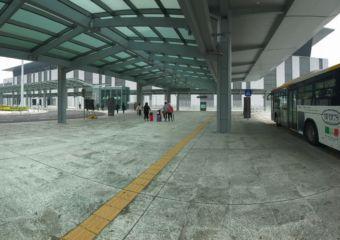 HMZB Crossing Macau outdoor