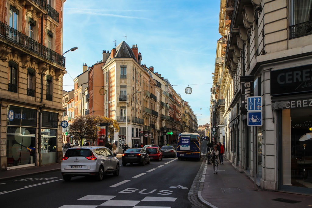 toulouse travel