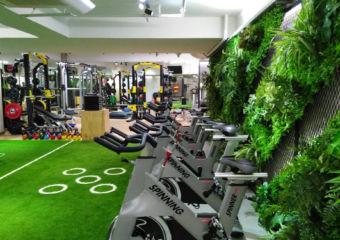 JK Fitbox Get Fit Macau Best Gyms Macau Lifestyle