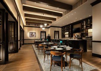 Sands Cotai Central Chiado portuguese restaurant Chiado Interior 1