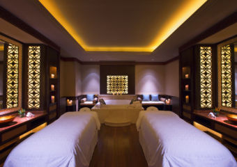 Shine Spa_Treatment Room