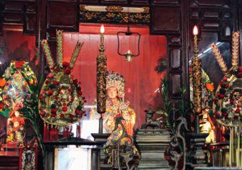 Tam Kuang Temple_altar