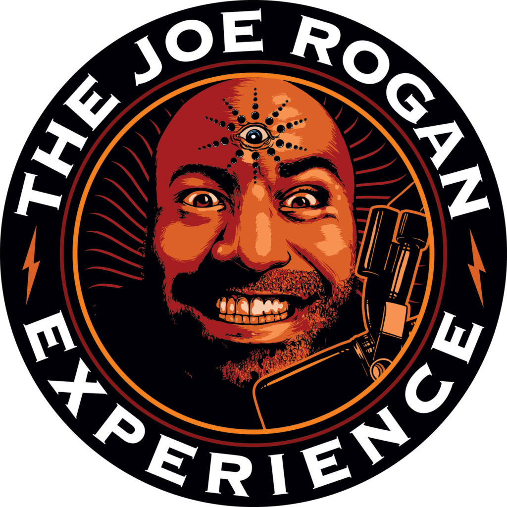 The Joe Rogan Experience Podcast Macau Lifestyle