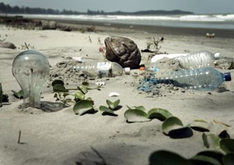 zero waste lifestyle macau beach pollution