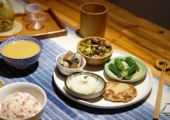 vegetarian vegan Macau chakra space