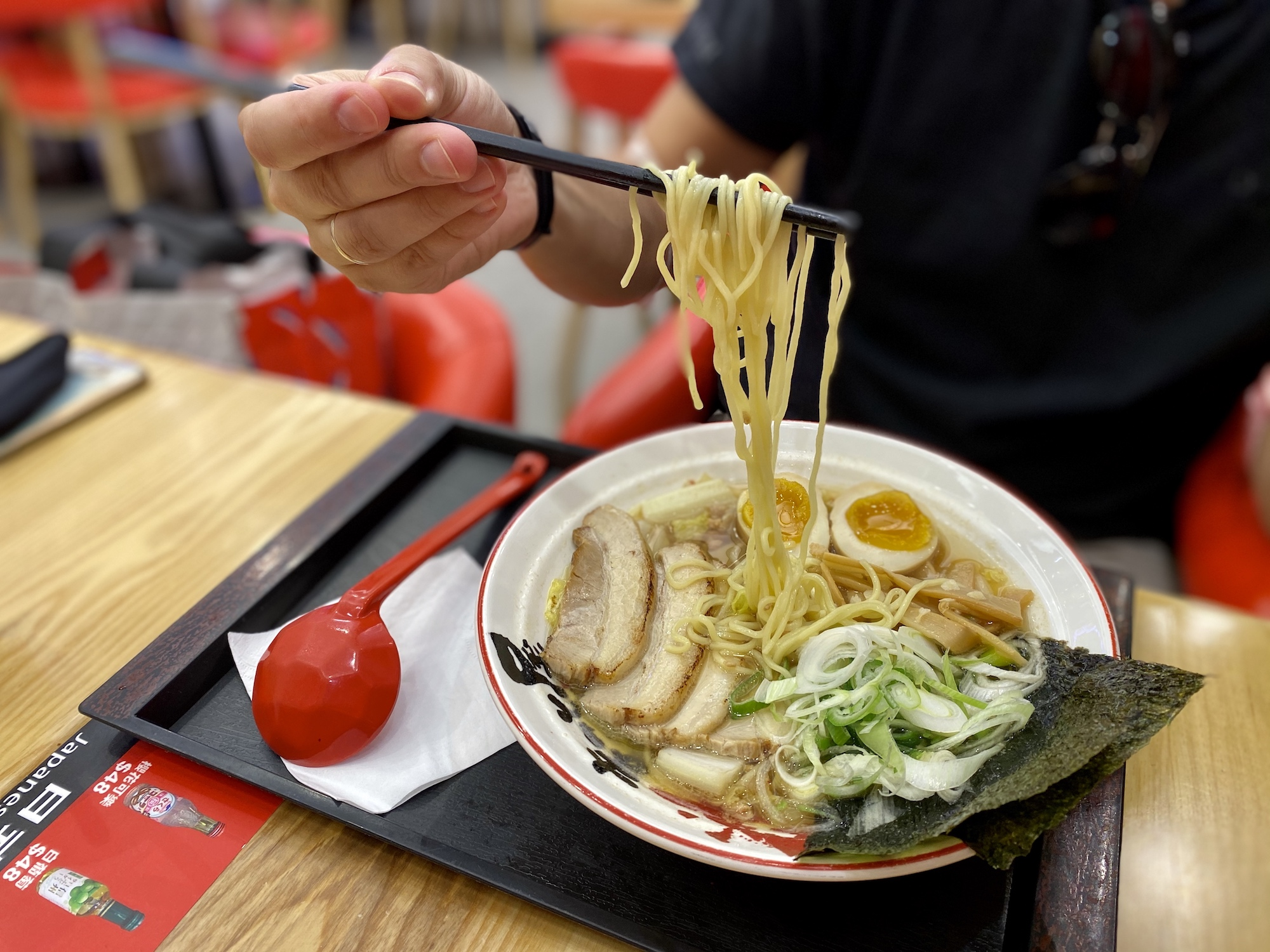 chicken ramen makotoya the parisian macau lifestyle