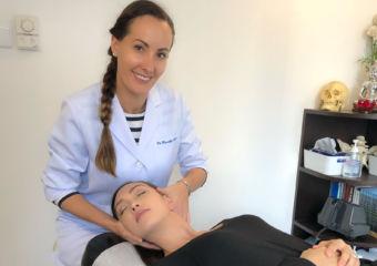 Dr Kamilla Holst chiropractor