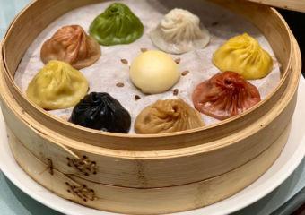 Macau's best dumpling places crystal jade