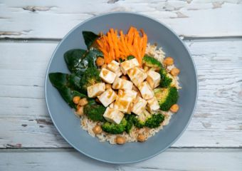 healthy-habits-superfood-cafe_tofu bowl