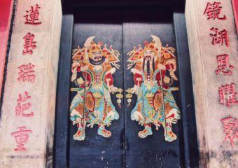 lin-kai-temple_gate