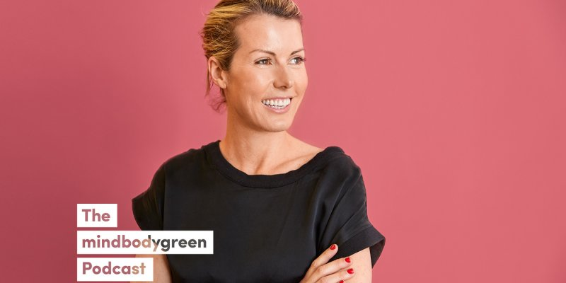 podcast mindbodygreen
