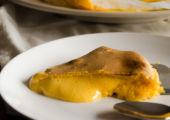 Portuguese pastries Macau pao lo ovar