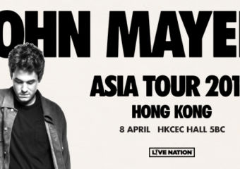 john mayer 2019 tour