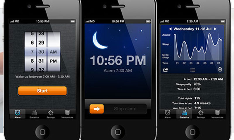 sleepcycle app macau lifestyle