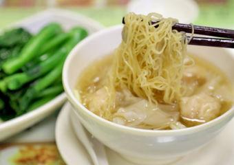 wonton noodles chu kei