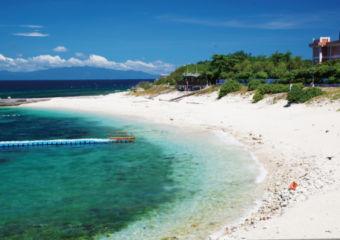 Taiwan offshore island Xiao Liu Qiu Lamay Island