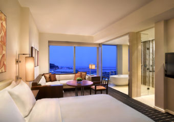 win Grand Hyatt Macau