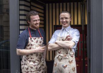 little red door bar stories 2019