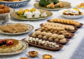 macanese food macau cha gordo