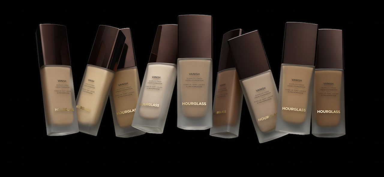 Macau Lifestyle -Hourglass Vanish Seamless Finish Liquid Foundation Group