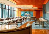 French restaurants Macau Voyages Morpheus