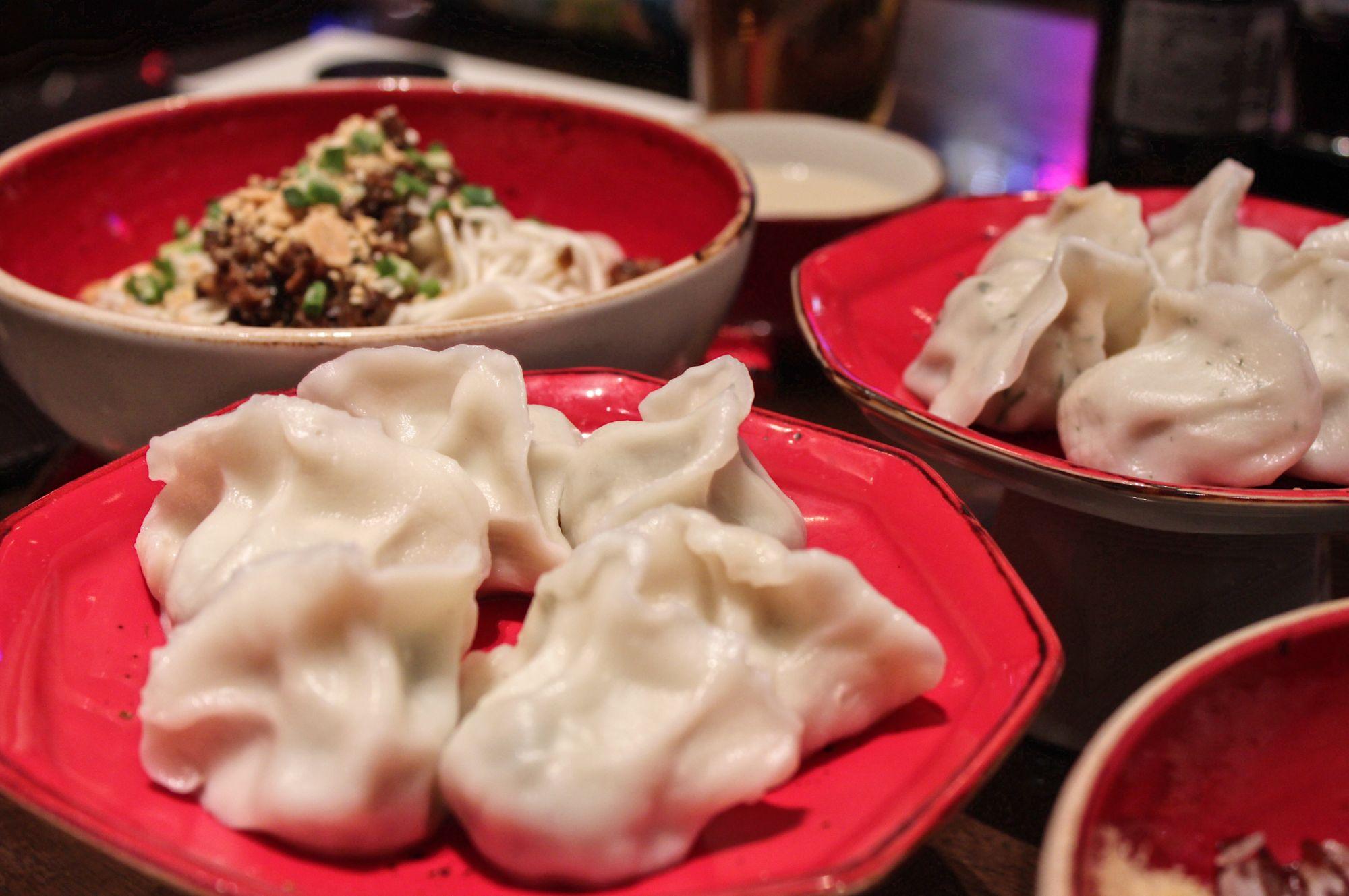 Macau's best dumpling places Northern noodle house
