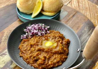 Pav Bhaji goa nights