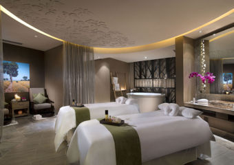 So SPA Sofitel Macau at Ponte 16