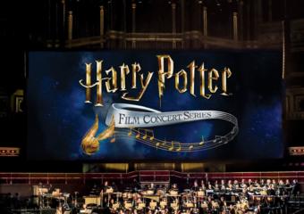 Harry Potter Film Concert Series 2019