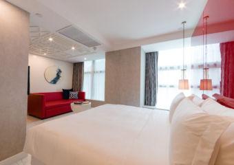 Tung Nam Lau Hotel
