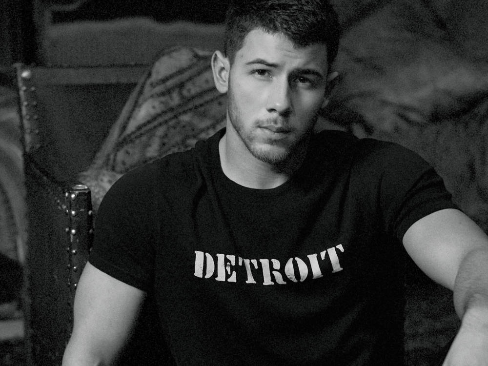 John Varvatos Nick Jonas cologne